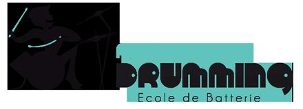 Pro-Drumming Logo
